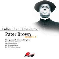 Pater Brown - Edition 1: Vier Spannende Kriminalhörspiele
