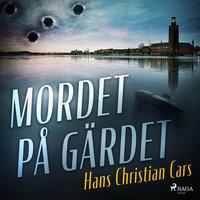Mordet på Gärdet - Hans Christian Cars