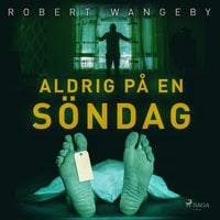 Aldrig på en söndag - Robert Wangeby