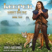 Keeper - Tom Larcombe