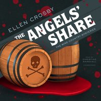 The Angels' Share - Ellen Crosby