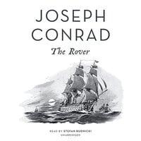 The Rover - Joseph Conrad