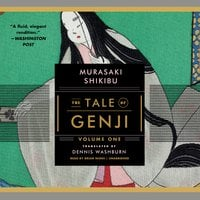 The Tale of Genji, Volume 1 - Murasaki Shikibu