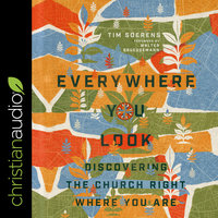 Everywhere You Look: Discovering the Church Right Where You Are - Tim Soerens