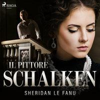 Il pittore Schalken - Sheridan Le Fanu
