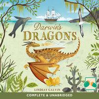 Darwin's Dragons - Lindsay Galvin