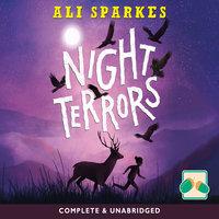Night Terrors - Ali Sparkles