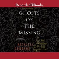 Ghosts of the Missing - Kathleen Donohoe