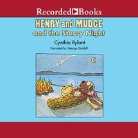 Henry and Mudge and the Starry Night - Cynthia Rylant