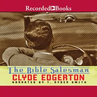 The Bible Salesman - Clyde Edgerton