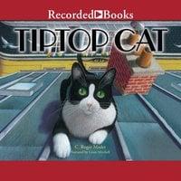 Tiptop Cat - C. Roger Mader