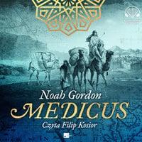 Medicus - Noah Gordon