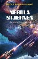 Nebulastjernen - Morten Ellemose, Søren Ellemose