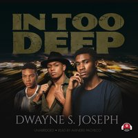 In Too Deep - Dwayne S. Joseph
