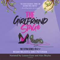 The Girlfriend Stage - Megan Walker, Janci Patterson