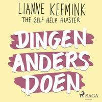Dingen anders doen - Lianne Keemink