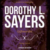 Giftmordet - Dorothy L. Sayers