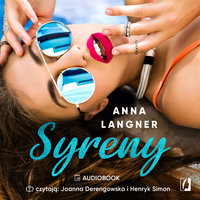 Syreny - Anna Langner