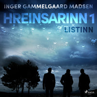 Hreinsarinn 1: Listinn - Inger Gammelgaard Madsen
