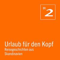 Urlaub für den Kopf - Reisegeschichten Skandinavien - Teil 4: Schweden: Mit dem Luftkissenboot in die Schule - Klaus Betz