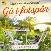 Gå i fotspår - Annah Ovesson