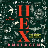 Hex - Anklagen - Mette Klint