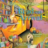 Read on Arrival - Nora Page