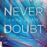 Never Doubt - Emma Scott