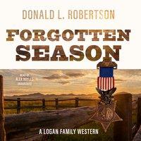 Forgotten Season - Donald L. Robertson