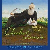 Charles Darwin - Kathleen Krull