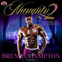 Naughty 2 - Brenda Hampton