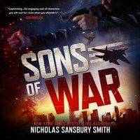 Sons of War - Nicholas Sansbury Smith