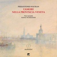 L'amore nella provincia veneta - Pierantonio Foltran
