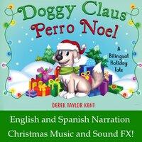 Perro Noel/Doggy Claus - Derek Taylor Kent