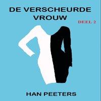 De verscheurde vrouw - Han Peeters