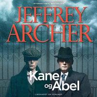 Kane og Abel - Jeffrey Archer