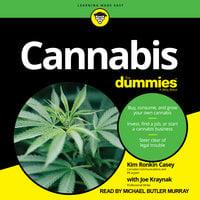 Cannabis For Dummies - Kim Ronkin Casey