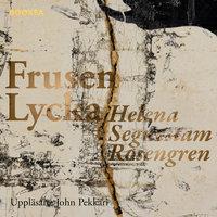 Frusen lycka - Helena Segnestam Rosengren