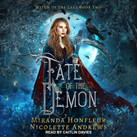 Fate of the Demon - Miranda Honfleur, Nicolette Andrews
