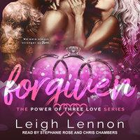 Forgiven - Leigh Lennon