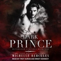 Dark Prince - Michelle Hercules