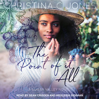The Point of it All - Christina C. Jones
