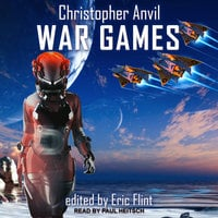 War Games - Christopher Anvil