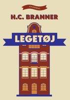 Legetøj - H. C. Branner