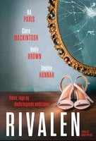 Rivalen - Sophie Hannah, Holly Brown, B.A. Paris, Claire Mackintosh