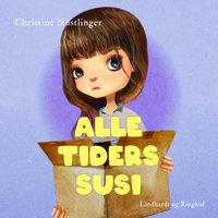Alle tiders Susi - Christine Nöstlinger
