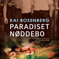 Paradiset Nøddebo - Kai Rosenberg