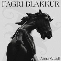 Fagri Blakkur - Anna Sewell