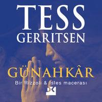 Günahkar - Tess Gerritsen