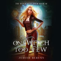 One Witch Too Few - Judith Berens